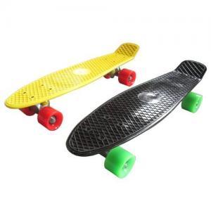 China Mini Penny Cruiser Skateboard Nickel Board Skateboard on sale