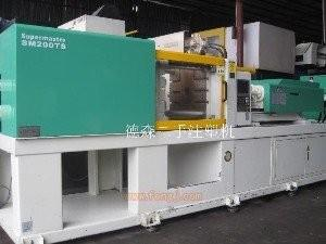 China 200T Plastic Horizontal PET Injection Machine XT-H180 on sale