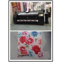 China High Definition Fabric Printing Machine Banner Printer Machine 2.2m on sale