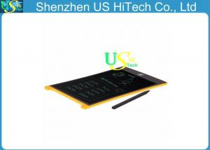 China Magnetic Electronic Writing Tablet With Stylus , 8.5 '' Paperless Memo Pad on sale