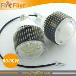 China SMD e40 led high bay light 60W 80W 100W 120W 150W 180W industrial lamp e27 e40 workshop lighting wholesale
