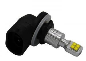 China Fog Automotive LED Light Bulbs , I30 F30 Golf Mk4 40w 12 V 881 LED Replacement Bulbs on sale