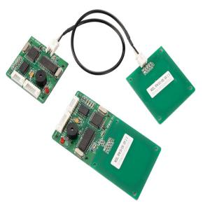China WBE manufacture RF card reader and writer module RFM-130 on sale