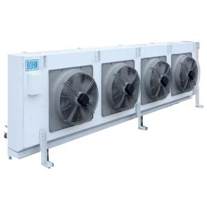Quality Stainless Steel HEATCRAFT BOHN air cooler evaporator in refrigeration system for sale