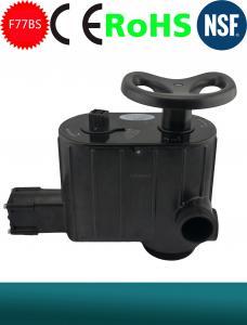 China RUNXIN  Manual Filter Control Valve F77BS 15 m3/h Water Filter Valve on sale
