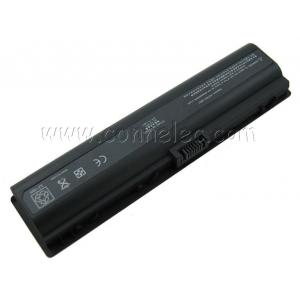 China Laptop battery for Compaq/HP DV2000 on sale