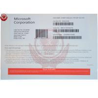China Microsoft Windows Product Key 64 Bit English Version Win 10 Home on sale