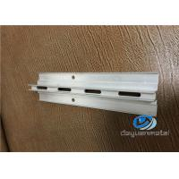 China Piunching Industrial 6063-T5 Aluminium Extrusion Profile / Aluminum Extruded Sections on sale