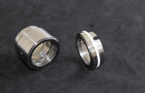 China HJ92N eagle burgmann mechanical seal  for Pumps / O - Ring Mechanical Seal on sale