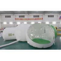 China Gl&ing Bubble Outdoor Clear C&ing Lodge Bed Tent with Three Rooms one Tunnel on sale .  sc 1 st  Everychina & bed tunnel tent bed tunnel tent Manufacturers and Suppliers at ...