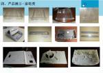 家庭電化製品型、家庭電化製品のプラスチック、
