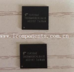 THGBMHG8C4LBAIR TOSHIBA 32GB eMMC for sale – 32GB eMMC