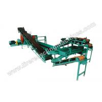 Small Scale Tire Recycling Plant Tire Recycling Machine