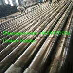 API 5CT Slotted Liner/slotted casing sand control for oil gas water well