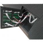 outdoor led display supplier P8 front service fixed led display
