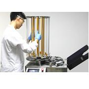 China Automated Media Dispensing System, media filling, petri dishes on sale