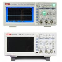 China wl programmer UNI-T UTD2102CEX Digital Storage Oscilloscope 100MHz Dual Channels 1Gs/s on sale