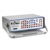 China K31 Series relay protection tester secondary injection test equipment on sale