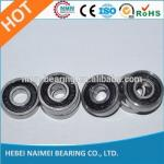 Cheap high speed ball bearings/ 606/608/626/628-rs deep groove ball bearing/bearing