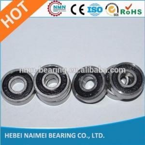 China Cheap high speed ball bearings/ 606/608/626/628-rs deep groove ball bearing/bearing on sale