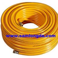 Reinforced High Pressure PVC Spray air Hose, water hose