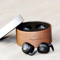 China Realtek T10 Wireless Bluetooth Earbuds 6mm Speaker Unit Comfortable Smooth Bass on sale
