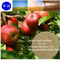 Agriculture Organic Fertilizer Amino Acid Chelate Manganese 10% Foliar Fertilizer Amino Mn