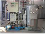 Separadores de agua aceitosos de YWC
