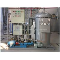 China YWC oily water separators on sale