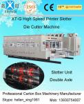 Energy-saving Flex Printing Machine