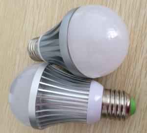 China 6W Epistar 5730 E27 led bulbs on sale