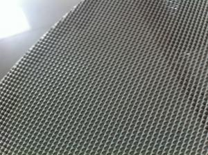 Stainless Steel / Galvanized Punch Perforated Metal wire Mesh With ...