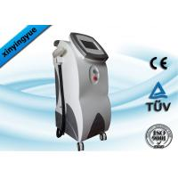 Vertical 1064 532 nm Q Switch ND YAG Laser Tattoo Removal Equipment