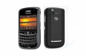 China Telefone celular de Blackberry GPS com o teclado QWERTY de Bluetooth (KZ-9630) on sale