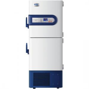 China Single-Stage -40 Degree Ultra Low Temperature Freezer Cryogenic Freezer on sale