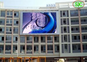 China outdoor RGB LED Display on sale