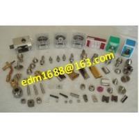 Sodick wire guide , S101 sodick wire guide S102 sodick wire edm parts S103 sodick edm consumables