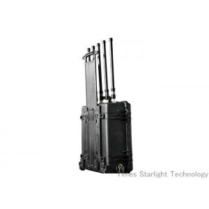 China 8 Band Portable Mobile Jammer Cellular 3G 4G Lte GSM CDMA Cellphone WiFi Jammer on sale