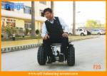 Elderly 2 Wheel Electric Standing Scooter OFF Road Wheelchairs for Disable
