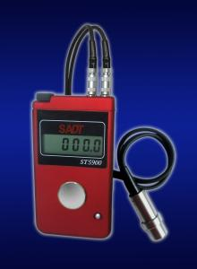 China Handheld Digital Ultrasonic Thickness meter for Measure Steel Wall Thickness on sale