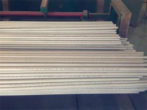 China Annealed Precision Stainless Steel Tubing , Cold Drawn 304 Stainless Steel Boiler Tube on sale