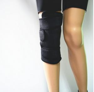 China Elastic Neoprene Knee Brace Knee Guard Support Device Keep on sale