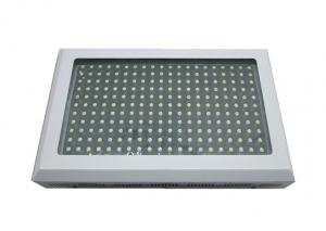 China 220W 2 swith Dimmable LED Aquarium Light , Custom Fish Tank Light on sale