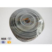 300g paño revestido de la tela de la fibra de vidrio del Teflon PTFE para la banda transportadora