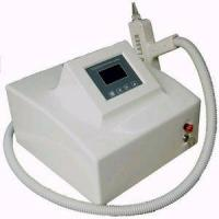 portable q-switch laser beauty equipment