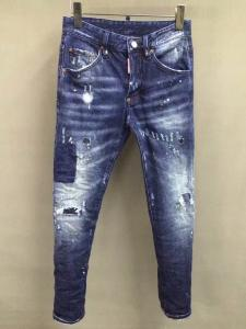 b92b54ce Quality 1741 model Dsquared2 jeans fashion dsquared brother clothes for sale  ...