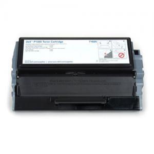 China Black Dell Compatible Toner Cartridges D1500 for DELL 1500 / lexmark E321 Laser Printers on sale