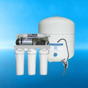 China Household RO Water Purifier (RO-50P) on sale