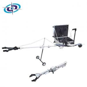 China Longer Reach Explosion Proof Equipment Safety Telescopic Manipulator on sale