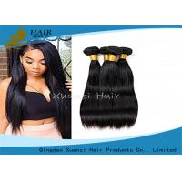 Full Cuticle Remy Ladys Hair Extensions Loose Deep Wave Weave Virgin Hair
